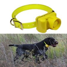 Professional Hunting Dog Beeper Chargable Training Collar Waterproof Equipment