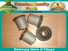 4 FRONT UPPER CONTROL Arm BUSHING TOYOTA TACOMA 4WD 95-04