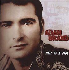 Adam Brand CD    Near Mint