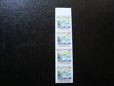 NOUVELLE-CALEDONIE - timbre - yt n° 601 x4 nsg (Z2) stamp