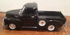 1953 Chevy Pick-Up Model, 1/24th Scale, Welly