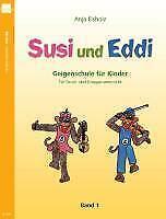 Susi und Eddi 01 von Anja Elsholz (1997, Taschenbuch)