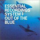 System-F Out of the blue [Maxi-CD]