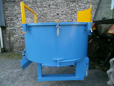 Pan Mixer PTO Drive from Agritrend (£2250 plus VAT)