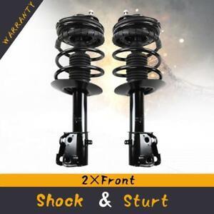 ROADFAR 4x Front Rear Struts Shocks Absorbers Fit for 2000-2005 ...