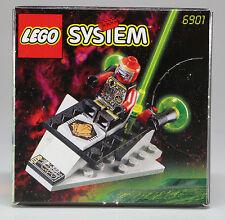 LEGO® System 6901 UFO Raumschiff - Space Plane Selten rare OVP NEU OV MISB