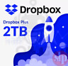 Dropbox 2TB Account ✅ Lifetime Free Subscription ⚡ Fast Delivery