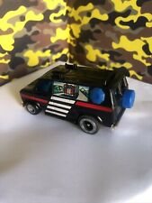 tcr total control racing Ford Van .Boxed