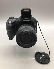 Fujifilm FinePix S Series S6000fd 6.3MP Digital Camera - Black - Fast Ship - C24