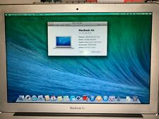 "Apple MacBook Air A1369 13.3"" Laptop - 2010 1.86ghz 2gb 64gb ssd"