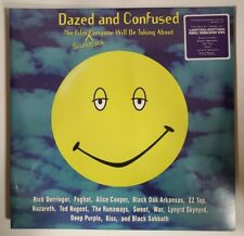 """Dazed And Confused - Soundtrack - 2 Purple LP Vinyl Records 12"""" - NEW Sealed -"""