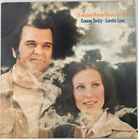 Conway Twitty & Loretta Lynn - Louisana Woman Mississippi Man