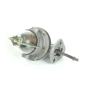 Omix-Ada 17709.01 Fuel Pump Mechanical Fits 41-71 CJ-3B CJ3 CJ5 CJ6 MB Willys