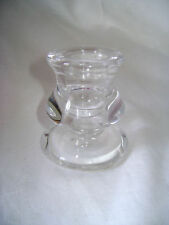 Glass Unbranded Candelabras Light Holders with Tabletop