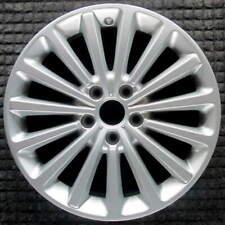 Volkswagen Passat Other 17 inch Oem Wheel 2016 to 2018