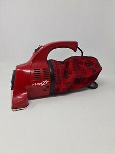 Dirt Devil Handy Zip DD150Z Plus Vacuum Cleaner Tested Working Very Powerful