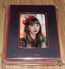 Red Velvet PEEK-A-BOO WENDY PHOTOCARD PHOTO CARD ALBUM COLLECTION BOOK SEALED