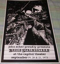 Bruce Springsteen Memorabilia   eBay