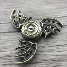 Amazing Bronze Dragon Wing High Speed Fidget Hand Spinner - Ships from USA