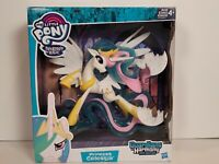 My Little Pony Princess Celestia Guardians Of Harmony Fan Series FiM MLP G4 EG