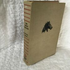 The Black Stallion Copyright 1941 Nineteenth Printing