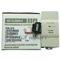 New MITSUBISHI Melsec Expansion Module Power Supply FX2N-8EYR
