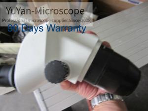1pc Used Good OLYMPUS SZ61 -60 Stereo Microscope body