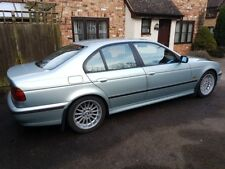 *** Very low mileage and lovely BMW 540i with fantastic specification! ***