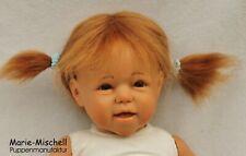 Baby Perücke Antikkastanie*29-31*vielseitig verwendbar*siehe Bild*Marie-Mischell