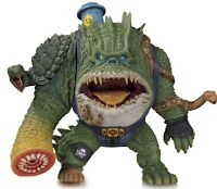 DC Artist Alley Killer Croc PVC Collector Statue [James Groman]