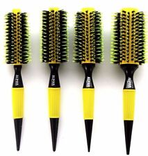 Best Hair Brush Professional Round Brushes High Quality Comb Set Salon Use ALPHA