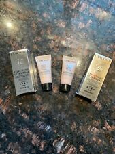 Lot Of 2 Mini Lancome Teint Idole Ultra Wear Foundation 310 Bisque 10 ML Total