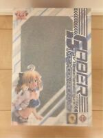 Saber TYPE-MOON RACING Ver. 1/7 scale painted finished figure Japan NEW