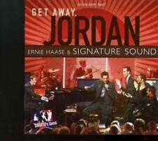 Ernie Haase & Signature Sound / Get Away Jordan - MINT