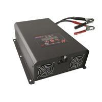 Matson Battery Intelli Charger 12v Up to 50 Amp Adjustable Voltage Workshop