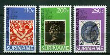 Suriname Surinam 1990, Expo London, MNH 2715