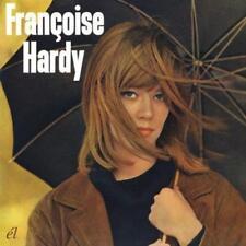 Francoise Hardy - Francoise Hardy (NEW CD)