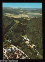588 O AK Ansichtskarte  Bad Wildungen mit Wandelhalle und Reinhardshausen Hessen