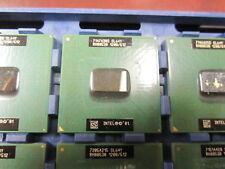 SL64Y Intel Mobile Pentium III-M 800MHz 512 1200 CPU Processor