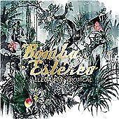 Bomba Estéreo - Elegancia Tropical (CD, 2013) Soundway Records