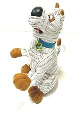 Collectible Scooby-Doo Halloween Mummy Costume By Applause Plush Toy