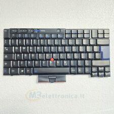 Lenovo 45N2158 Tastiera notebook per ThinkPad T420, T520, Italiana