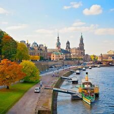 4 Tage Familienurlaub Dresden 4* Radisson Blu Hotel inkl. Frühstück + 3 Kinder