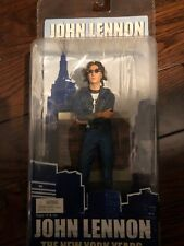 NECA John Lennon Action Figure The New York Years New 2006