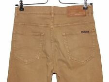 Marlboro Classics Men's Brown Jeans, Size* W32 L32
