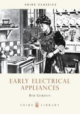 Early Electrical Appliances (Shire Library)-ExLibrary