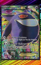 Ectoplasma EX FA - XY4:Vigueur Spectrale - 114/119-Carte Pokemon Neuve Française