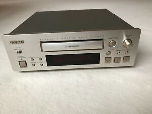 TEAC R-H 500 Tape Deck Champagner Gold