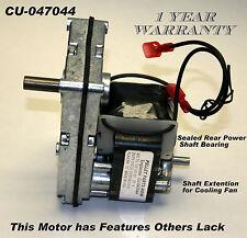 ENGLANDER  CDV   AUGER MOTOR - 4 RPM - CU-047044  NEW  -  VERY QUIET CU047044  m