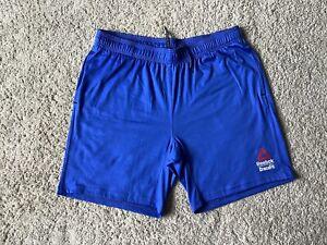 Reebok Crossfit Sports Shorts Mens Size XL